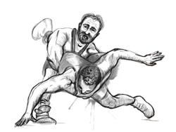 Lucha Olímpica