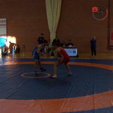 Lucha Olímpica 2